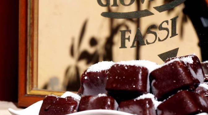 """16 giugno 2018 """"Note di gelato"""" al Palazzo del Freddo – Fassi"""