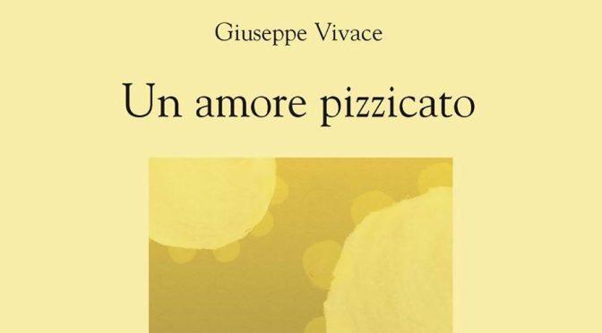 """8 giugno 2018 presentazione del libro """"Un amore pizzicato"""" al Palazzo del Freddo"""