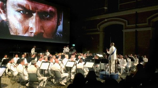 """30 giugno – 20 luglio 2018 """"Per il Cinema Italiano – Aperitivi musicali a Santa Croce"""" il programma fino al 20 luglio 2018"""