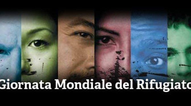 20 giugno 2018 Giornata Mondiale del Rifugiato: un appuntamento nel Rione Esquilino