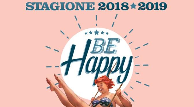 Teatro Ambra Jovinelli : La Stagione Teatrale 2018 – 2019