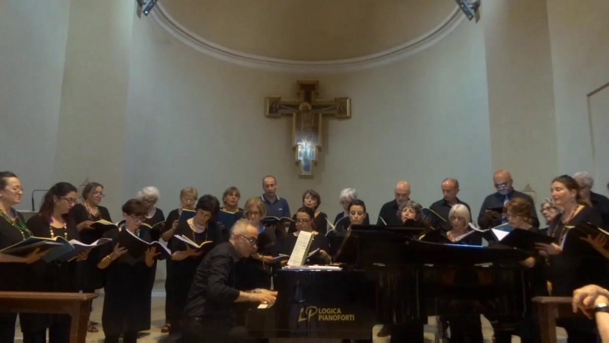 23 giugno 2018 Il Coro di Piazza Vittorio - Chiesa di San Vito