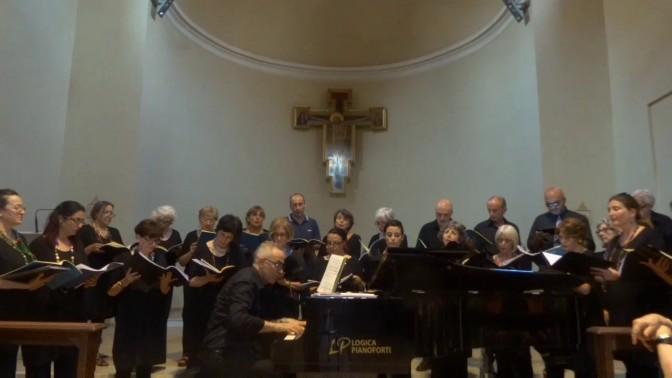 23 giugno 2018 Il Coro di Piazza Vittorio – Chiesa di San Vito