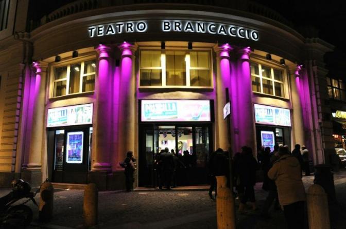 Teatro Brancaccio: la Stagione Teatrale 2018 – 2019