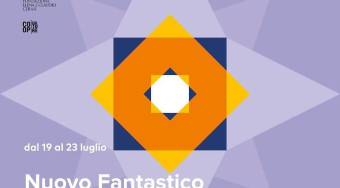 """19 – 23 luglio 2018 """"Cinema di Stelle – Nuovo Fantastico Italiano"""" al Palazzo Merulana"""