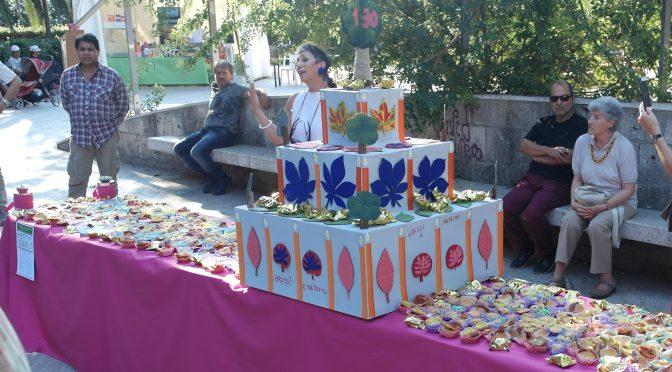 La festa per i 130 anni di Piazza Vittorio, immagini e filmati