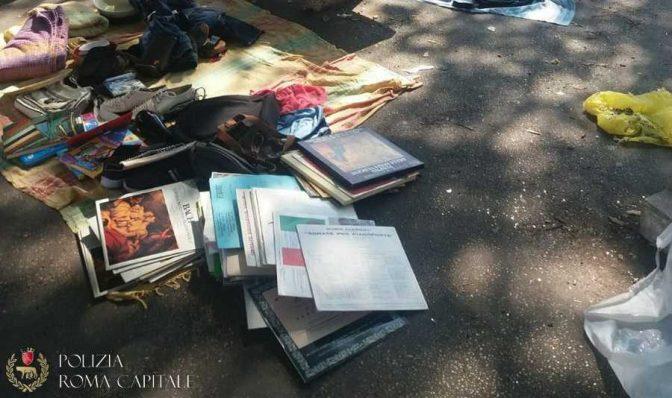 7 agosto 2018 Degrado urbano: interventi di bonifica dal centro città alla Balduina