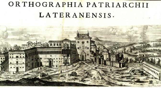Triclinio Leoniano