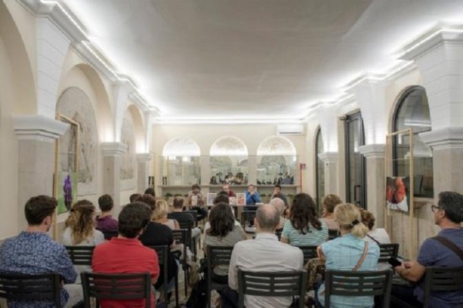 26 e 27 settembre 2018 – Con PULP LIBRI e DUNE inizia la stagione letteraria del PALAZZO DEL FREDDO G. FASSI