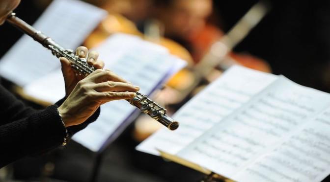 """24 ottobre 2018 """"Flauti in Concerto"""" al Miky Bar"""
