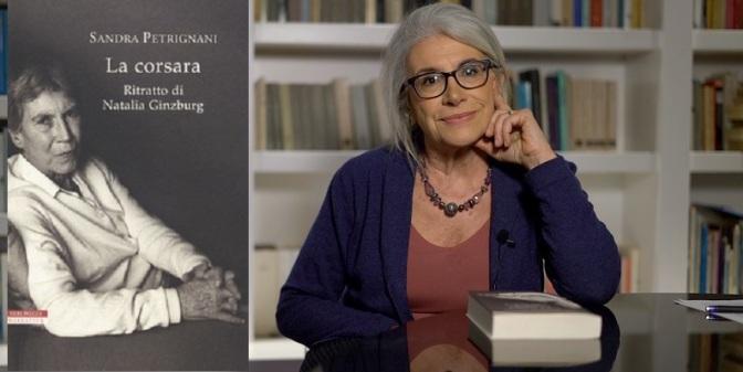 """12 ottobre 2018 – Appuntamento di lettura condivisa """"La Corsara"""" alla Libreria Nelson Mandela"""