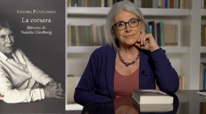 """25 ottobre 2018 – Secondo appuntamento di lettura condivisa """"La Corsara"""" alla Libreria Nelson Mandela"""