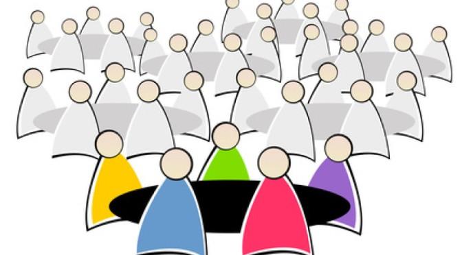 Breve resoconto  della riunione  dell'Associazione Abitanti via Giolitti – Esquilino  del 5 ottobre 2018