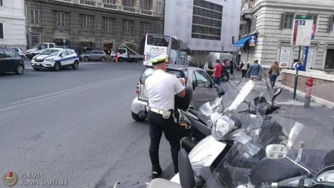 Sicurezza stradale: Polizia Locale e Consulta cittadina uniti per la tutela dei pedoni