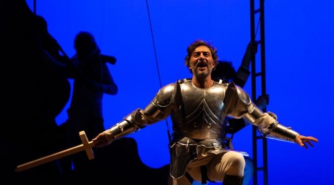 """28 novembre – 9 dicembre 2018 """"UN CUORE DI VETRO IN INVERNO"""" al Teatro Jovinelli"""
