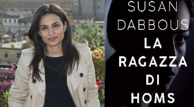 """5 novembre 2018 – Presentazione del romanzo """"La ragazza di Homs"""" al Palazzo del Freddo – Fassi"""