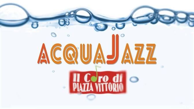 """1 dicembre 2018 """"AcquaJazz"""" il Coro di Piazza Vittorio all'Acquario Romano per """"Musei in Musica"""""""