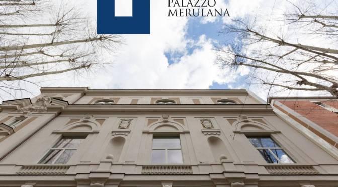 15 luglio 2020 Riapre Palazzo Merulana