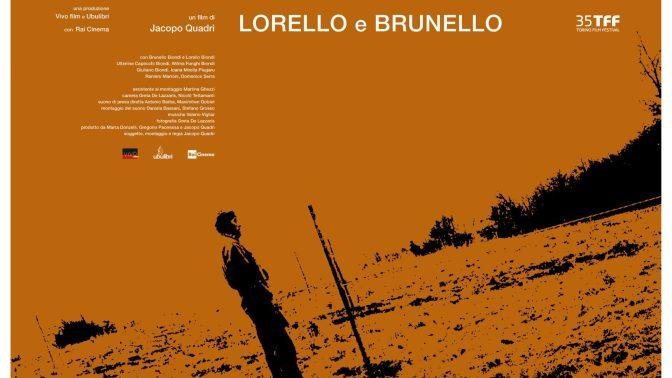 """8 novembre 2018 """"Lorello e Brunello"""" all'Apollo 11"""