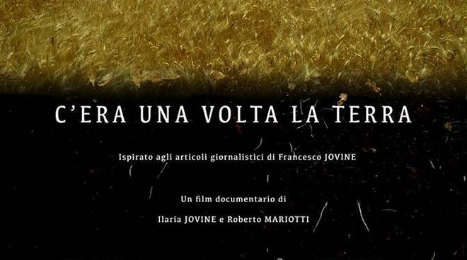 "26 novembre 2018 ""C'era una volta la terra"" all'Apollo 11"