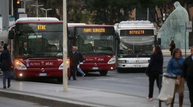 11 novembre 2018 Referendum consultivi sul trasporto pubblico