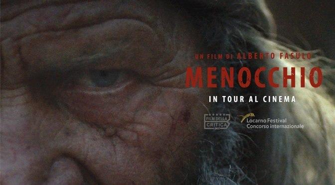 """20 dicembre 2018 """"Menocchio"""" all'Apollo 11"""