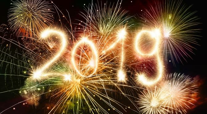 Alcuni suggerimenti per iniziare il 2019 all'Esquilino