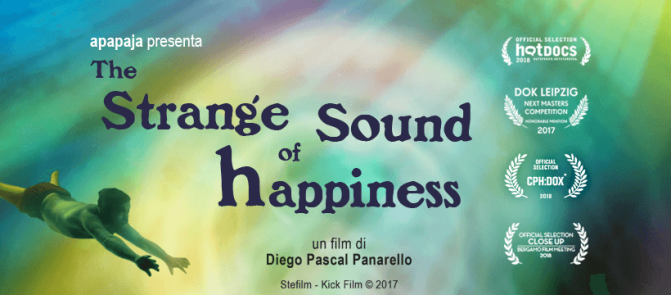 "10 dicembre 2018 ""The Strange Sound of Happiness"" all'Apollo 11"