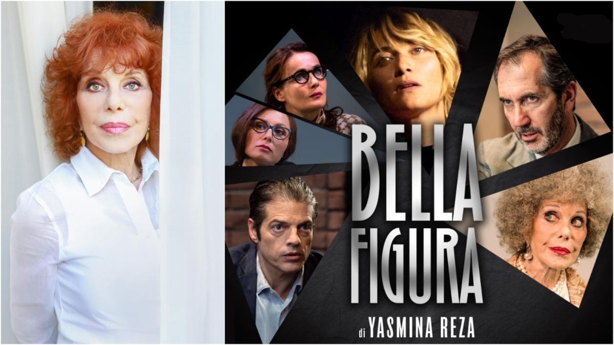 "9 - 27 gennaio 2019 ""Bella Figura"" al Teatro Jovinelli"