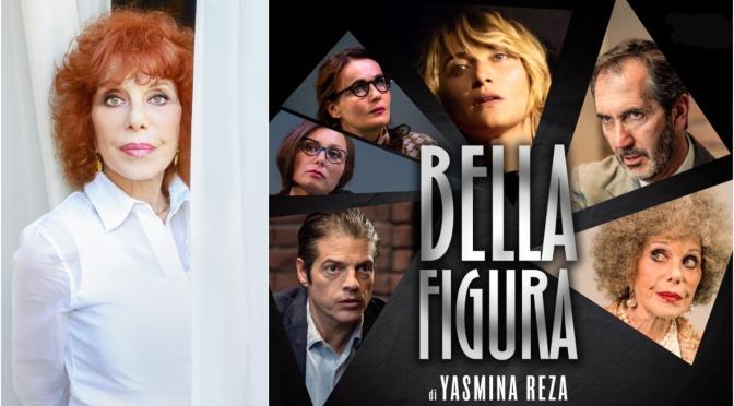 "9 – 27 gennaio 2019 ""Bella Figura"" al Teatro Jovinelli"