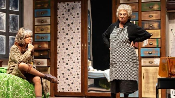 "30 gennaio – 10 febbraio 2019 ""Le signorine"" al Teatro Jovinelli"