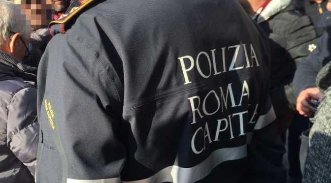 Santa Croce in Gerusalemme: ritrovata auto rubata con bambina a bordo
