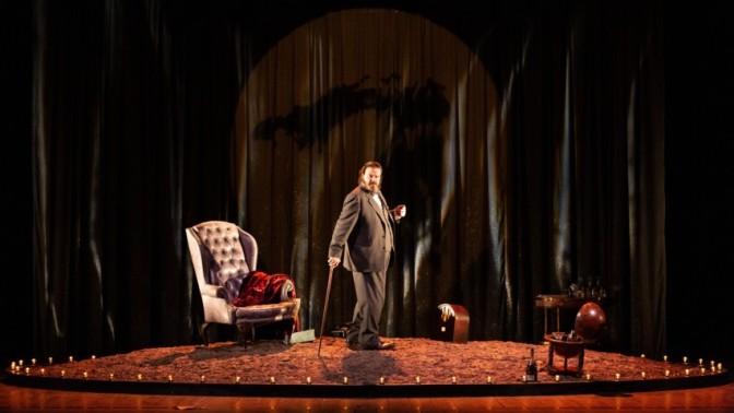 """13 – 25 febbraio 2019 """"Winston vs. Churchill"""" al Teatro Jovinelli"""