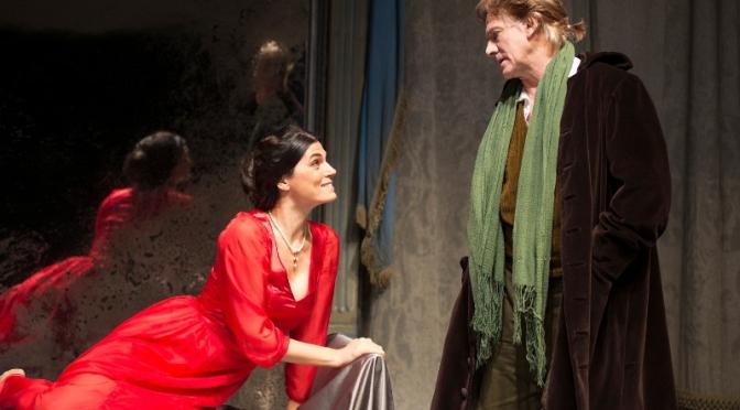 """13 – 24 marzo 2019 """"Il Misantropo"""" al Teatro Jovinelli"""