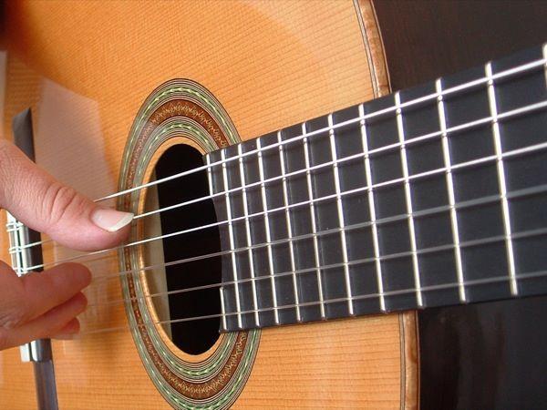 """17 marzo 2019 """"Concerto di chitarre"""" al Palazzo del Freddo – Fassi"""