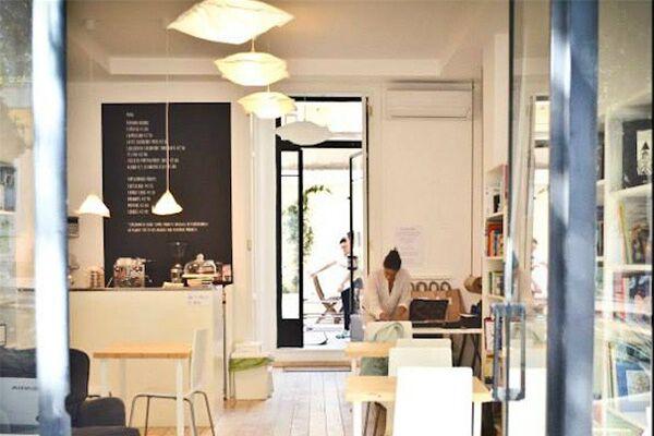 Roma. La libreria dei bimbi e delle bimbe parla inglese.  A piazza Vittorio per una merenda oltre-confine