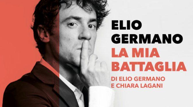 """26 – 31 marzo 2019 """"La mia battaglia"""" al teatro Jovinelli"""