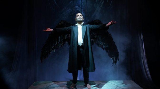 """7 – 10 marzo 2019 """"Una serie di Stravaganti vicende"""" al Teatro Brancaccino"""