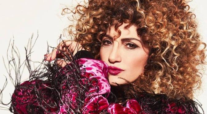 """15 aprile 2019 """"Marcella Bella – Tour Teatrale 2109"""" al Teatro Brancaccio"""
