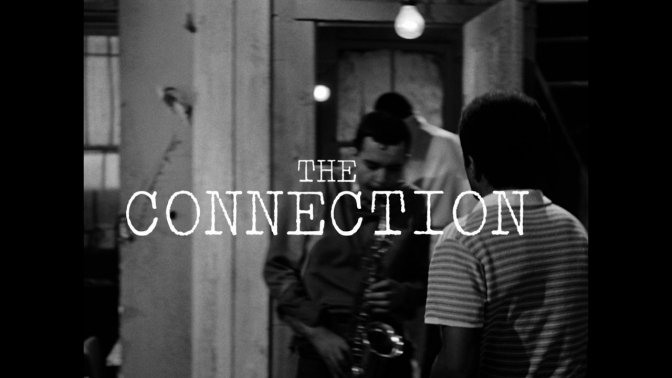 """30 aprile 2019 per la """"Giornata Internazionale del Jazz"""" """"The Connection"""" all'Apollo 11"""