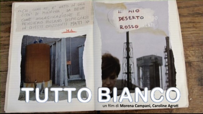 """11 aprile 2019 """"tutto Bianco"""" all'Apollo 11"""