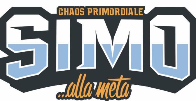 """12 maggio 2019 """"Simo… alla meta"""" – Memorial Simone Luffarelli – Partenza da Piazza Vittorio"""