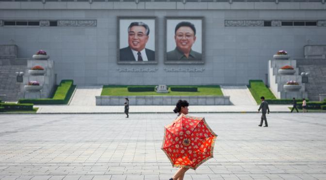 """28 maggio 2019 """"Una gloriosa delegazione a Pyongyang"""" all'Apollo 11"""