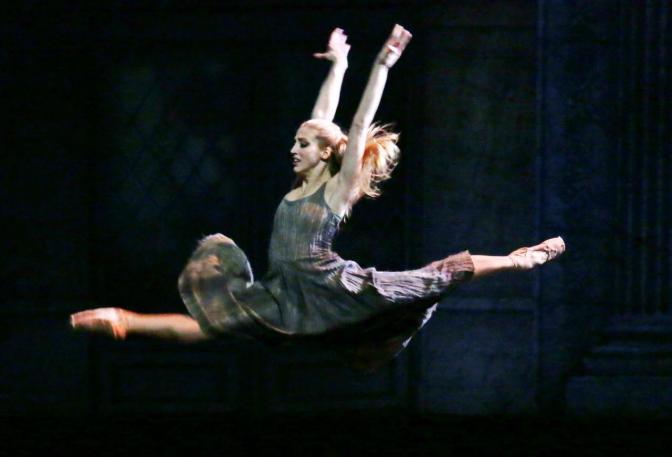 """16 – 19 maggio 2019 """"Cenerentola"""" al Teatro Brancaccio"""