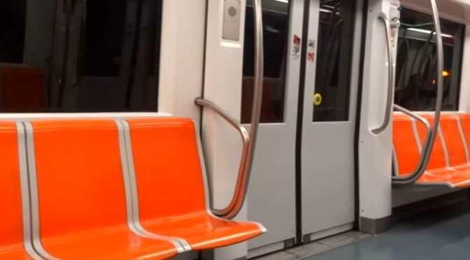Manutenzione Metro A: le interruzioni del servizio previste per il mese di agosto 2019