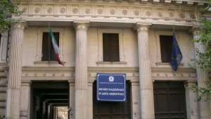 """""""Reti di ricordi"""": al museo Macro di Roma una giornata di memorie, dialoghi e proposte su ciò che il museo nazionale d'Arte Orientale """"Giuseppe Tucci"""" è stato nella sua sede di Palazzo Brancaccio prima del trasferimento delle collezioni all'Eur"""