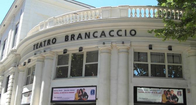 La stagione teatrale 2019 – 2020 del Teatro Brancaccio