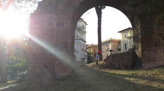 """9 luglio – 1 agosto 2019 """"Parcobaleno"""" al Parco di via Statilia"""
