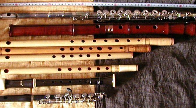 """6 luglio 2019 """"Concerto dell'Ensemble di Flauti della Scuola di Musica all'Esquilino"""" al Palazzo del Freddo"""