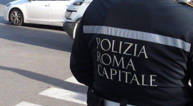 Agenti rintracciano a viale Manzoni donna scappata dall'ospedale San Giovanni